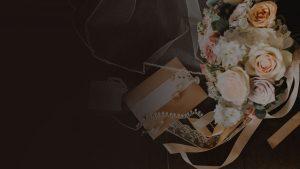 LES ALLIANCES LA LISTE DE MARIAGE ET LA DÉCORATION