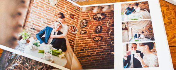 Photos de son mariage